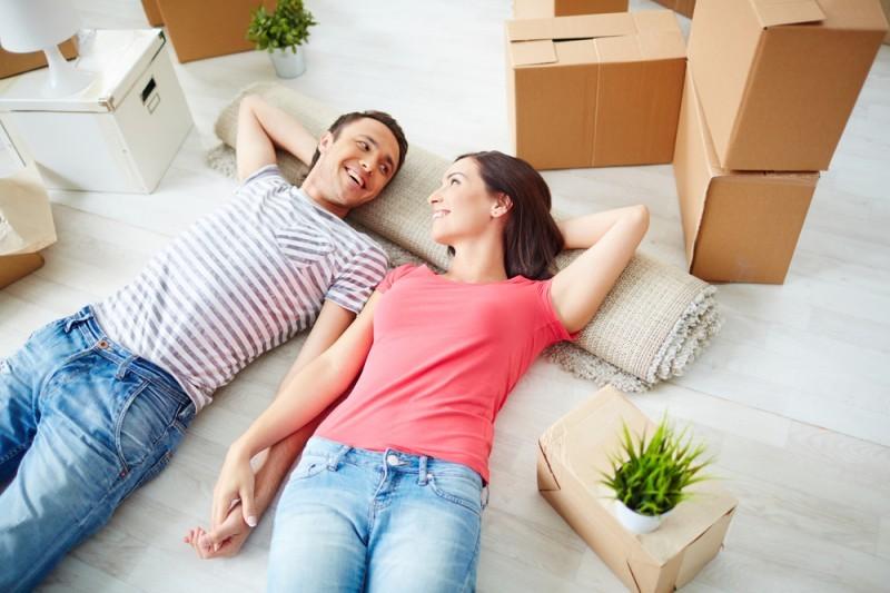 planejamento para montar a casa nova