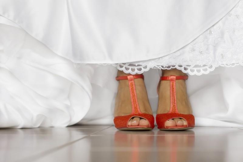 sapato da noiva - Espanha (2)