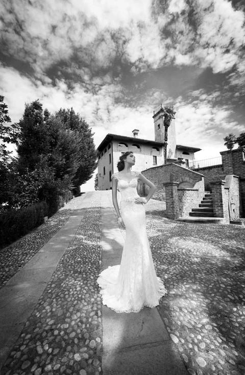 vestido de noiva Itália 3