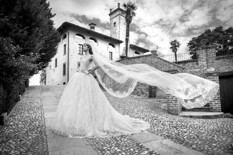 vestido de noiva Itália 5