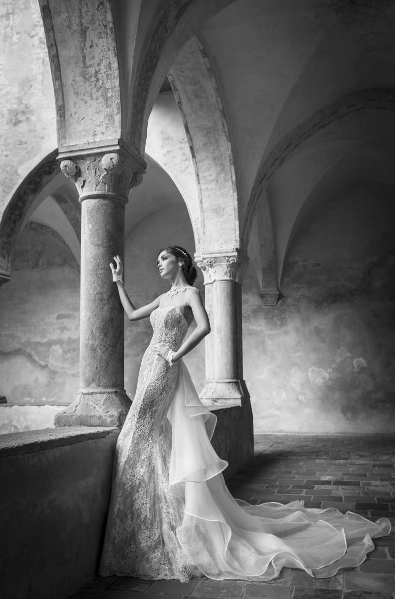 vestido de noiva Itália 7