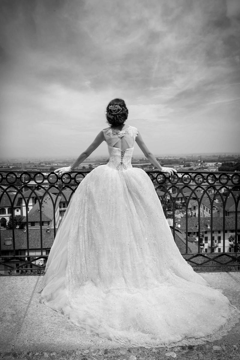 vestido de noiva Itália 9