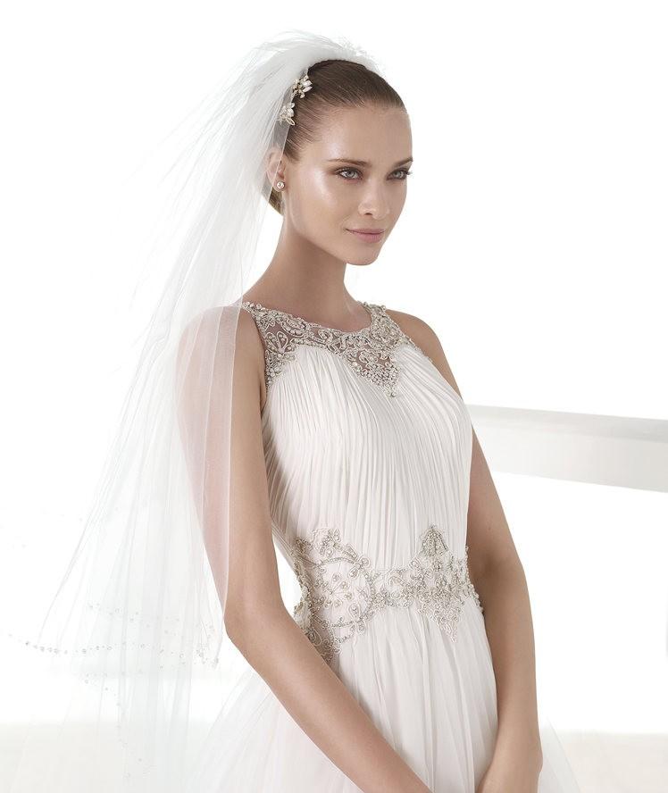 vestido de noiva - Pronovias 3 - Espanha