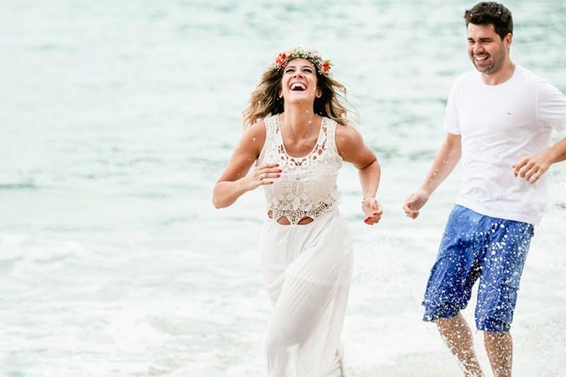 fotos Pré-Wedding ensaio Sul do Brasil