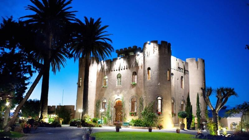 Castillo de Los Realejos