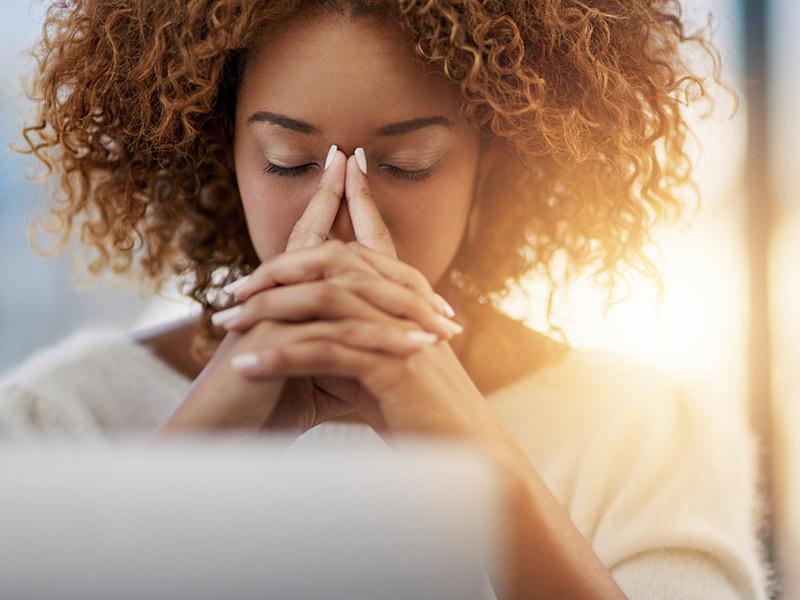 Como combater o stress no casamento