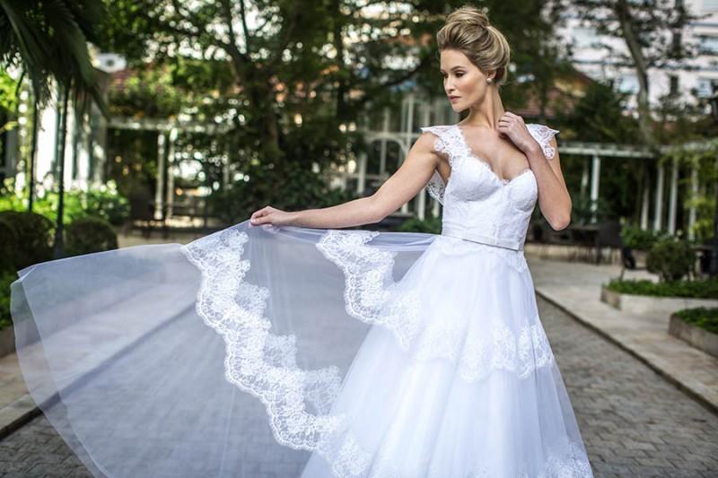 Vestidos de Noiva | Como escolher o modelo ideal