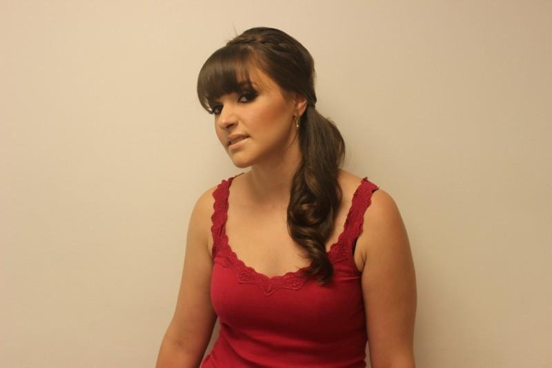 Penteados para madrinhas de casamento -FOTO 1 (18)