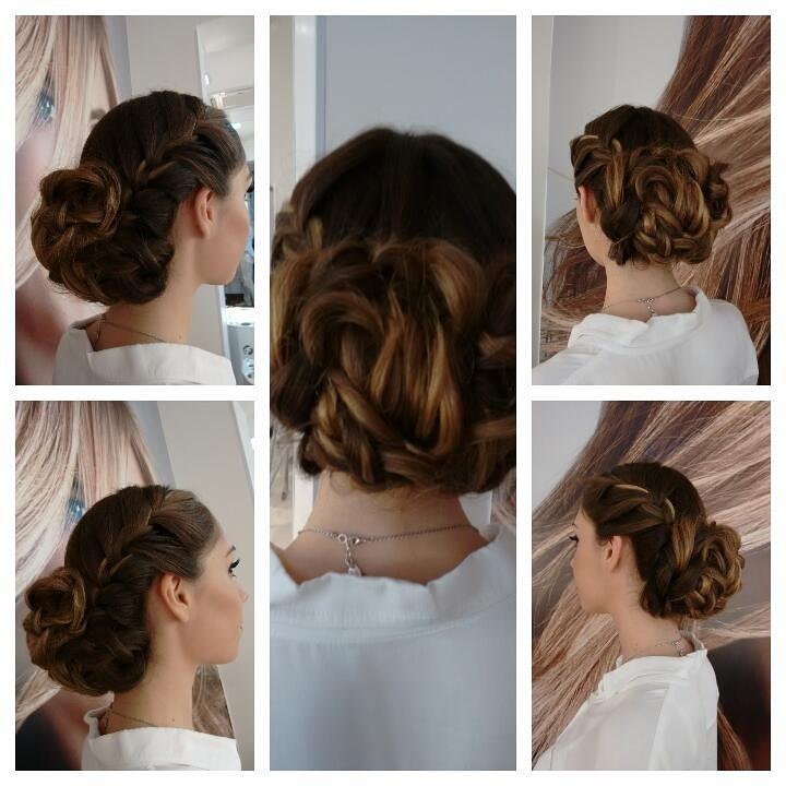 Penteados para madrinhas de casamento -FOTO 1 (19)