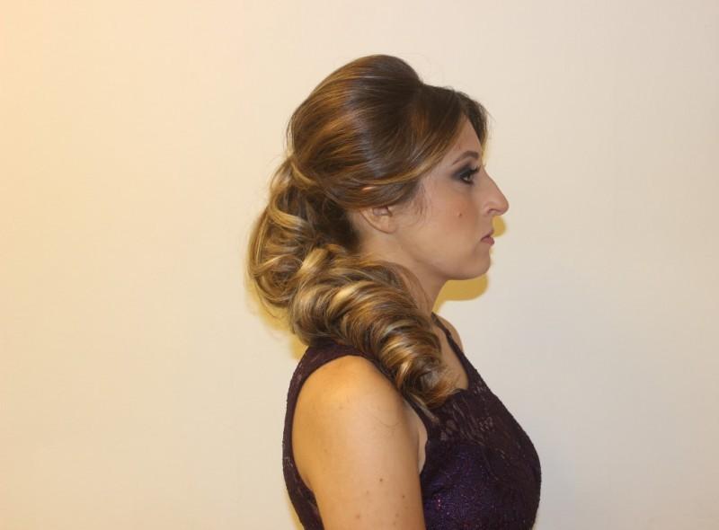 Penteados para madrinhas de casamento -FOTO 1 (7)
