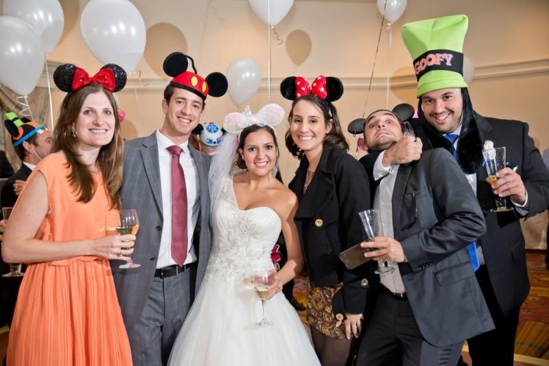casamento na Disney (20)