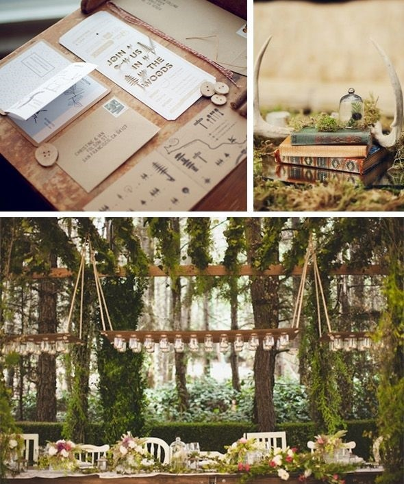 convite de casamento e identidade visual