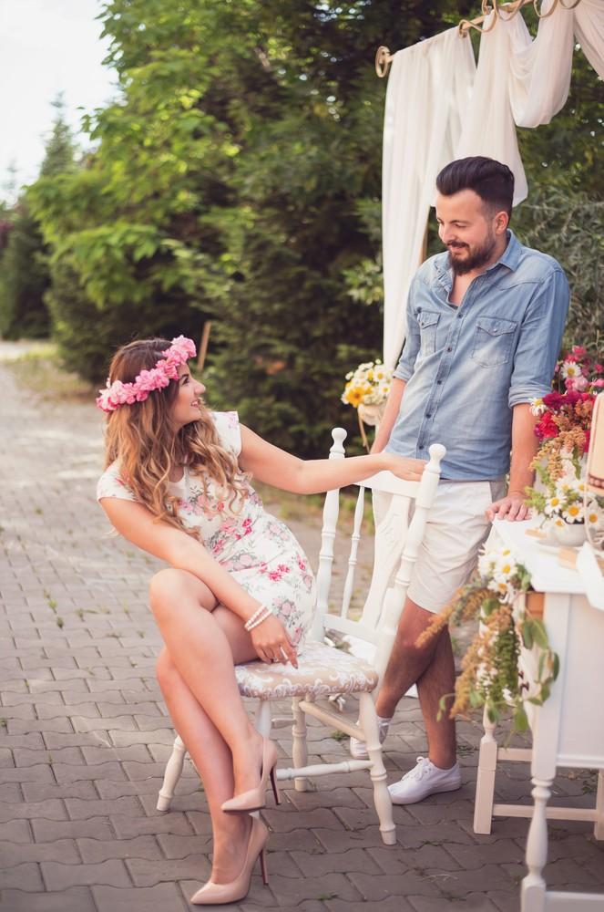definindo a identidade visual do casamento