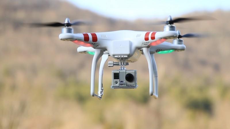 drone - foto e vídeo de casamento