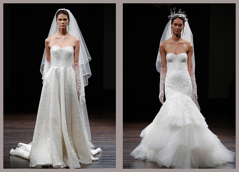 new york bridal week naeem khan spring 2016 (2)