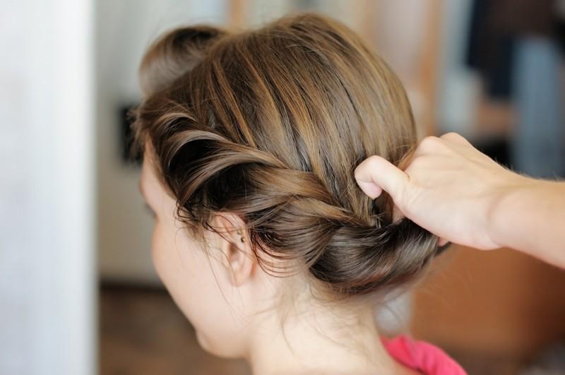 penteados madrinhas de casamento