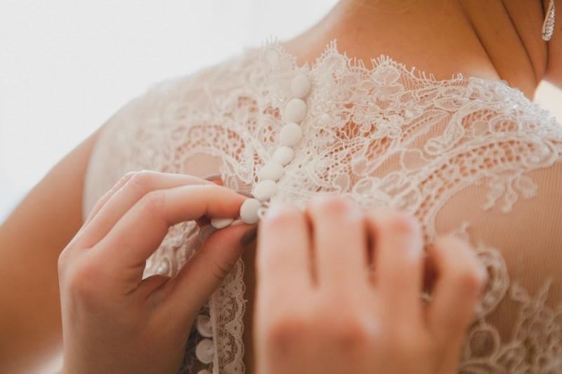 5 Passos para a Escolha do Vestido de Noiva  ca69f0396c6