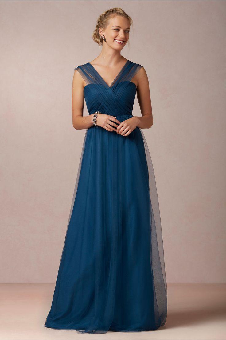 Vestido simples para casamento: 10 longos para convidadas