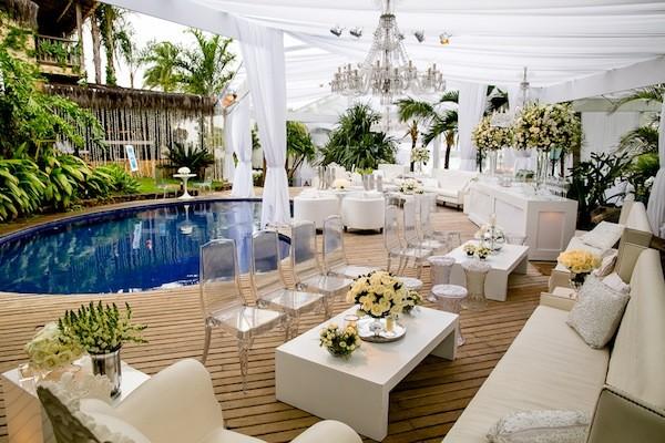 5 dicas de decora o de casamento para usar lounges - Categoria a3 casa ...