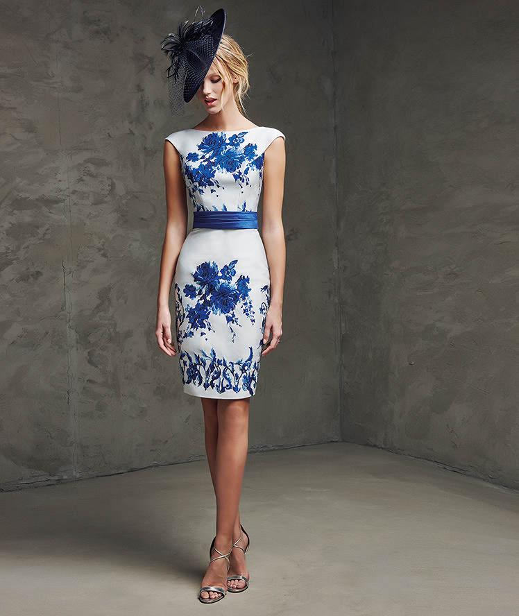 Vestidos de festa Pronovias 2016 (14)