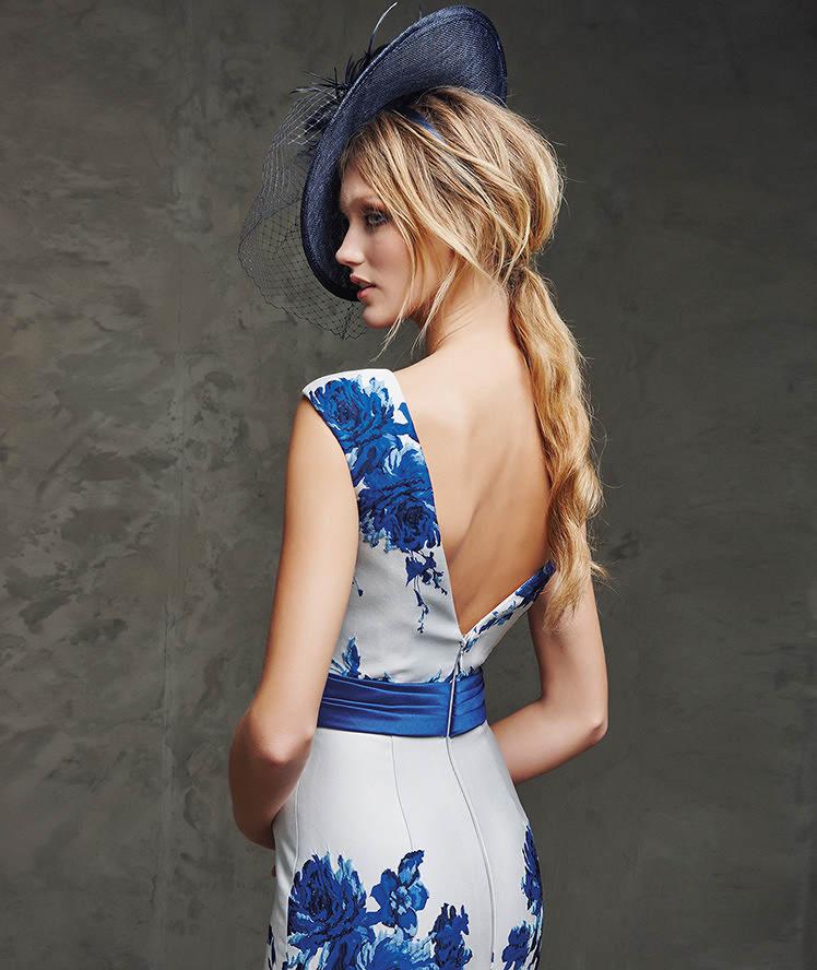 Vestidos de festa Pronovias 2016 (15)
