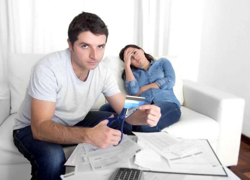 casamento e finanças - revista icasei - briga financeira