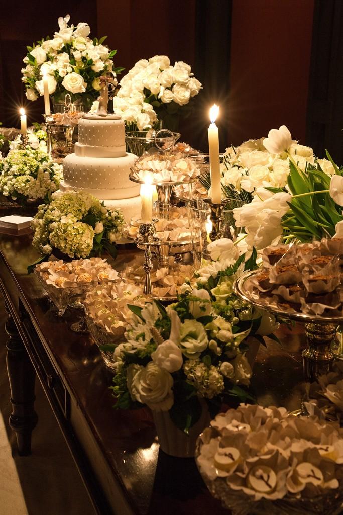 decoração para casamento em branco (9)