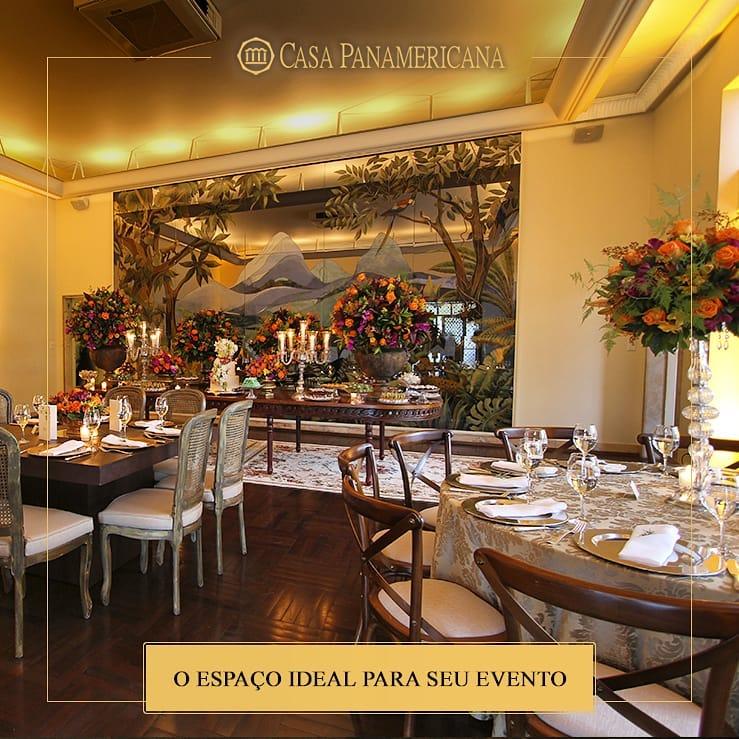 top 10 espaços para casamento em São Paulo