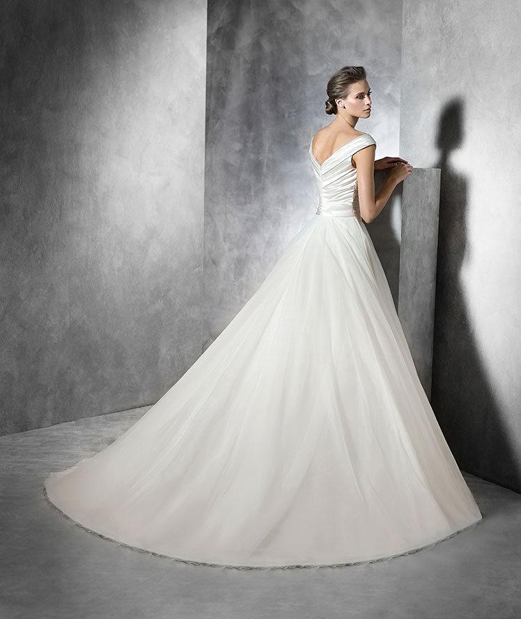 vestido Pronovias (1)