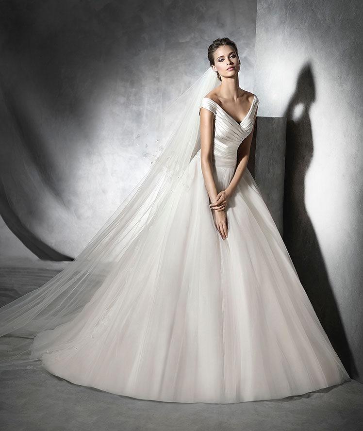 vestido Pronovias (2)