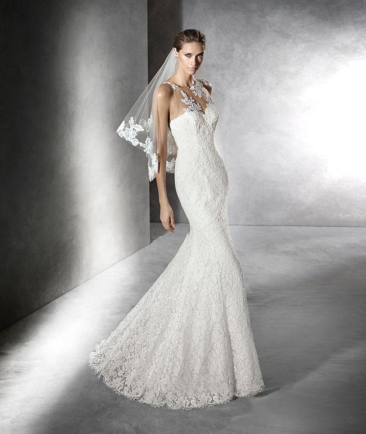 vestido de noiva coleção Pronovias 2016 (10)
