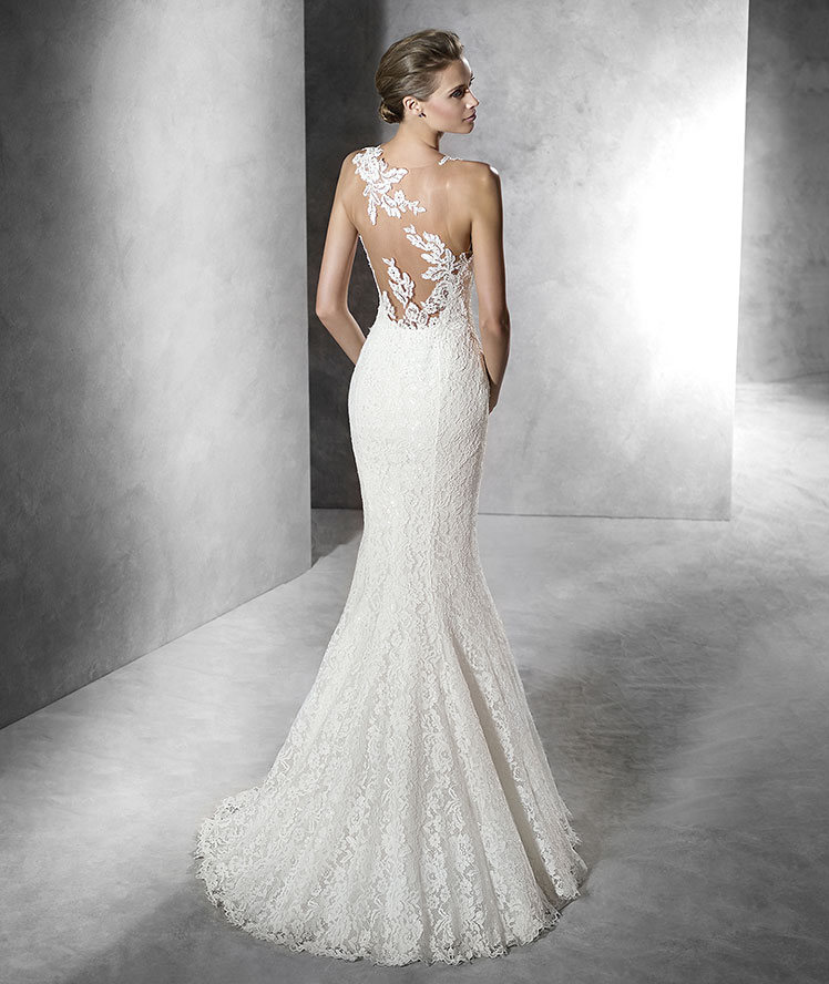 vestido de noiva coleção Pronovias 2016 (11)