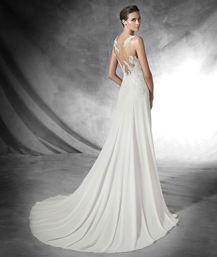 vestido de noiva coleção Pronovias 2016 (13)