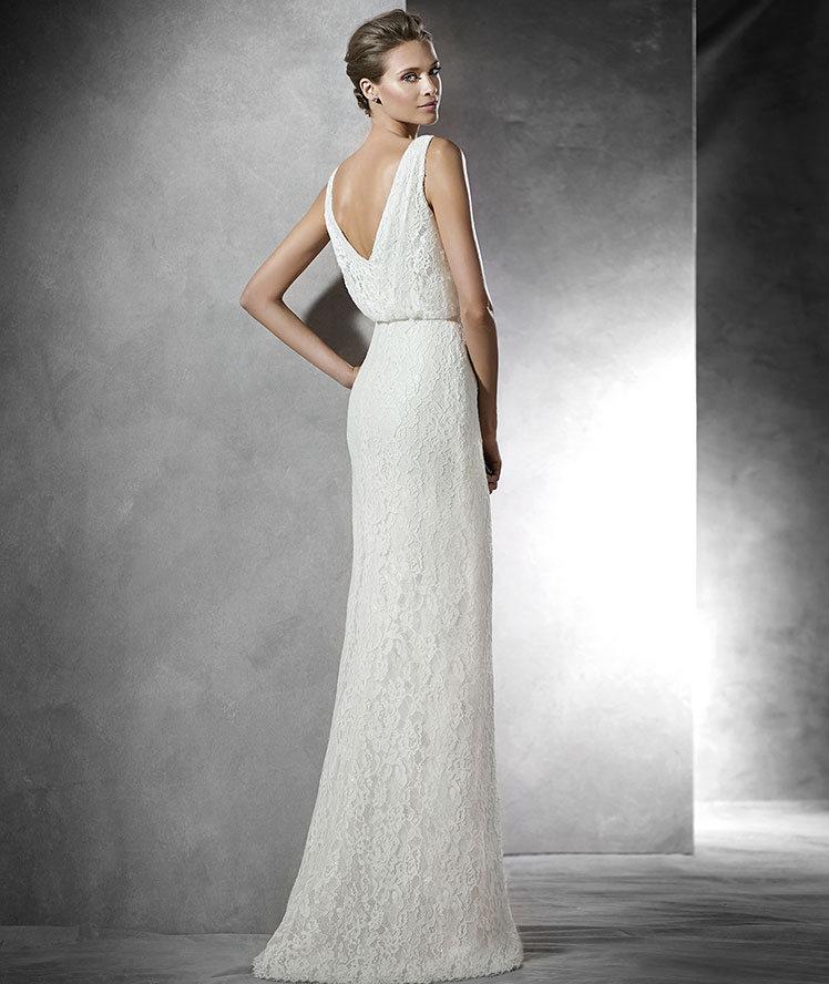 vestido de noiva coleção Pronovias 2016 (19)