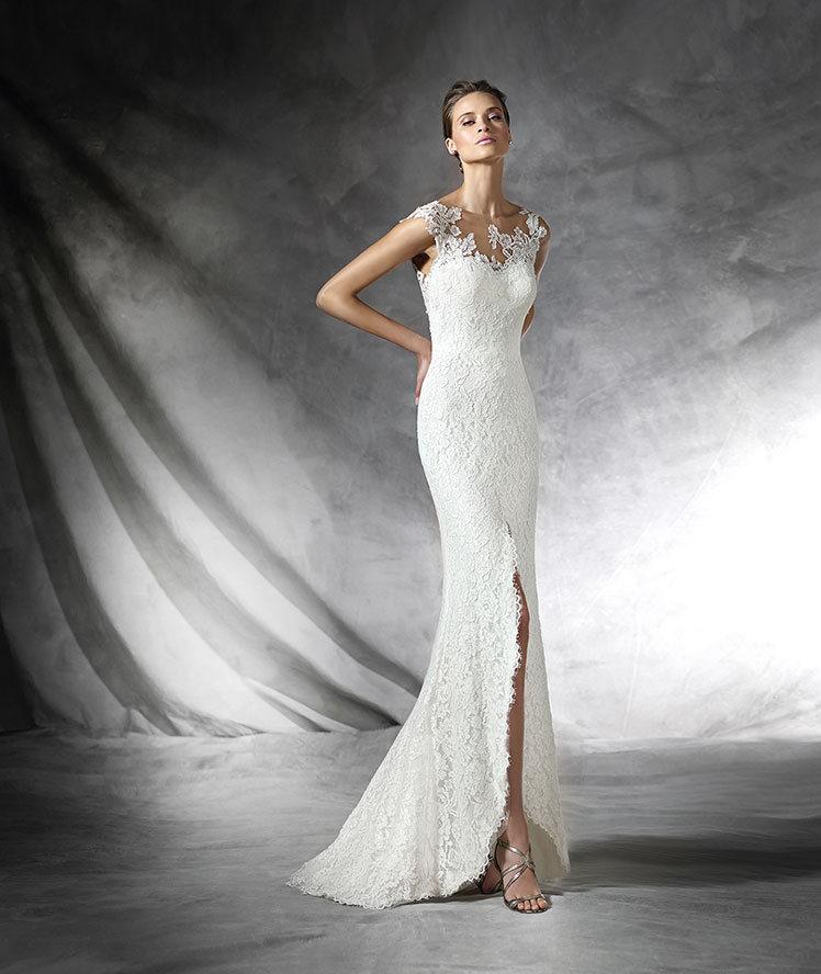 vestido de noiva coleção Pronovias 2016 (20)