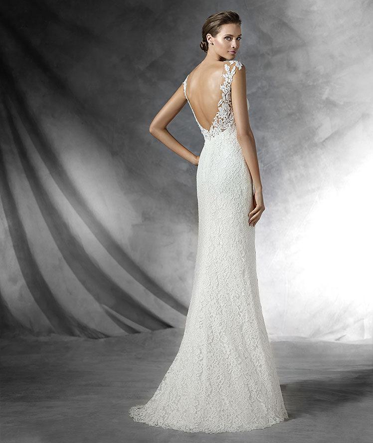 vestido de noiva coleção Pronovias 2016 (21)