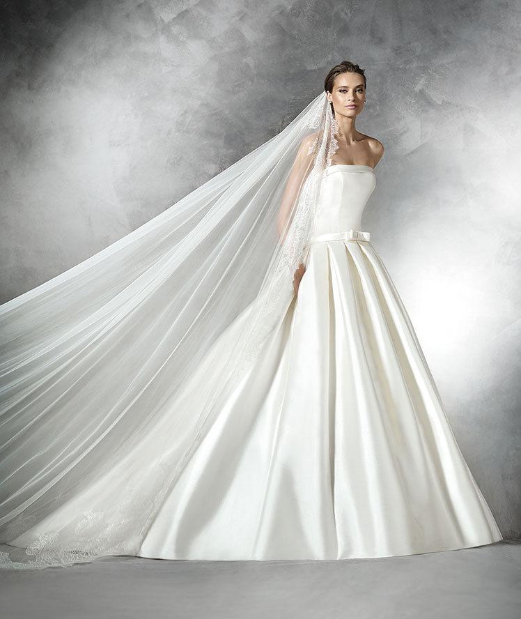 vestido de noiva coleção Pronovias 2016 (22)