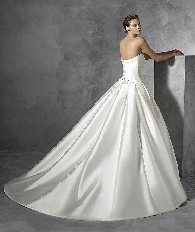 vestido de noiva coleção Pronovias 2016 (23)