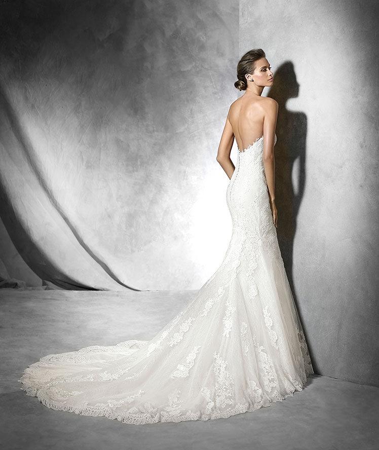 vestido de noiva coleção Pronovias 2016 (29)