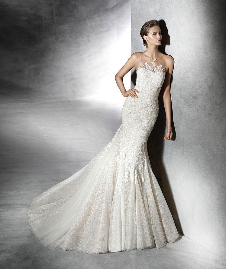 vestido de noiva coleção Pronovias 2016 (30)