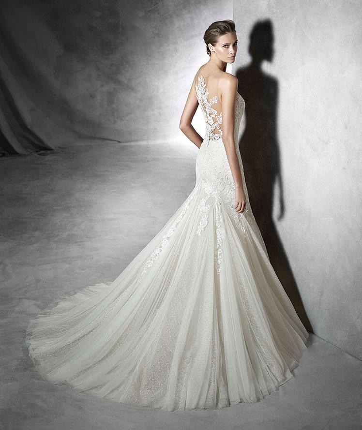 vestido de noiva coleção Pronovias 2016 (31)