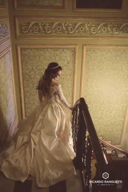 Casamento Real Brenda e Cauey - revista icasei (15)