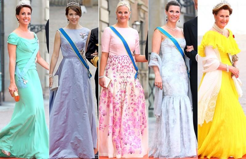 Casamento Sofia Hellqvist e Príncipe Carl Philip - revista icasei (24)