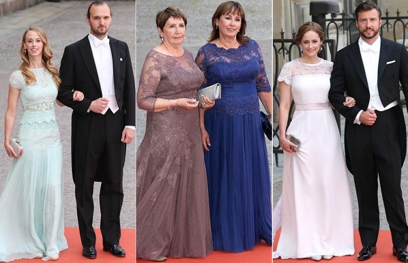 Casamento Sofia Hellqvist e Príncipe Carl Philip - revista icasei (25)
