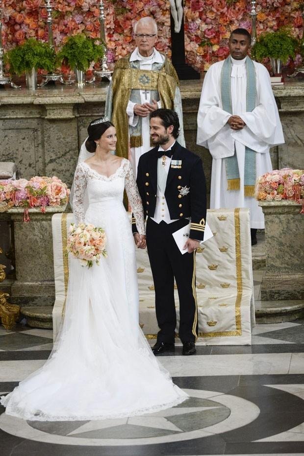 Casamento Sofia Hellqvist e Príncipe Carl Philip - revista icasei (4)
