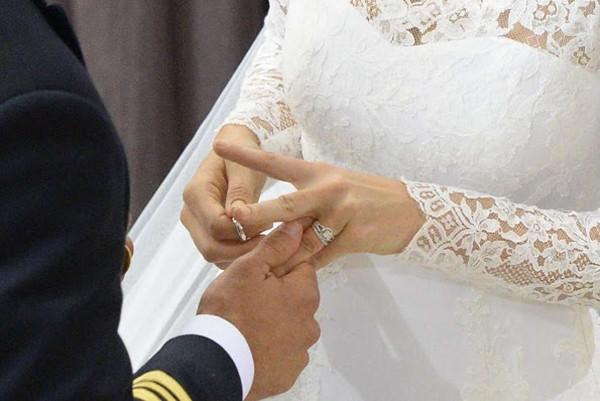 Casamento Sofia Hellqvist e Príncipe Carl Philip - revista icasei (9)
