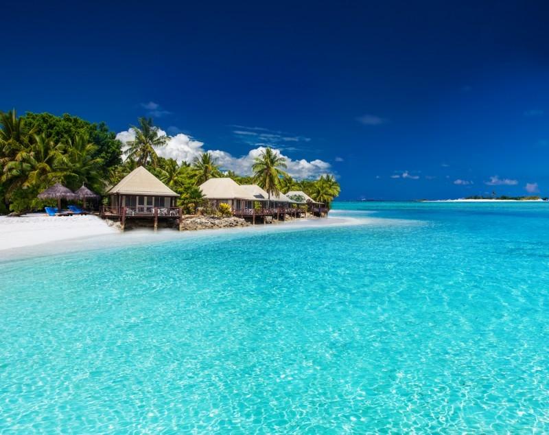 Fiji Island - pedido de casamento - revista icasei