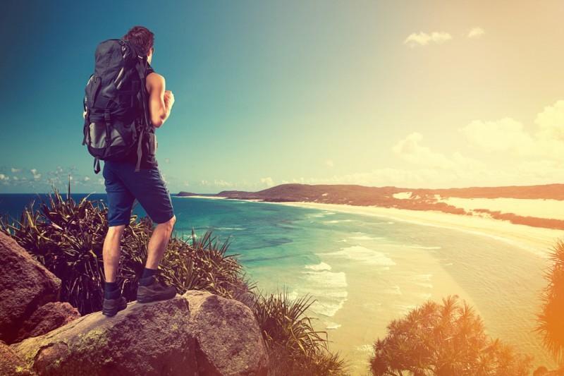Fraser Island - pedir em casamento na praia - revista icasei