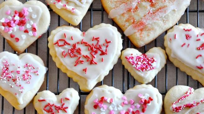 biscoitos - dia dos namorados - revista icasei