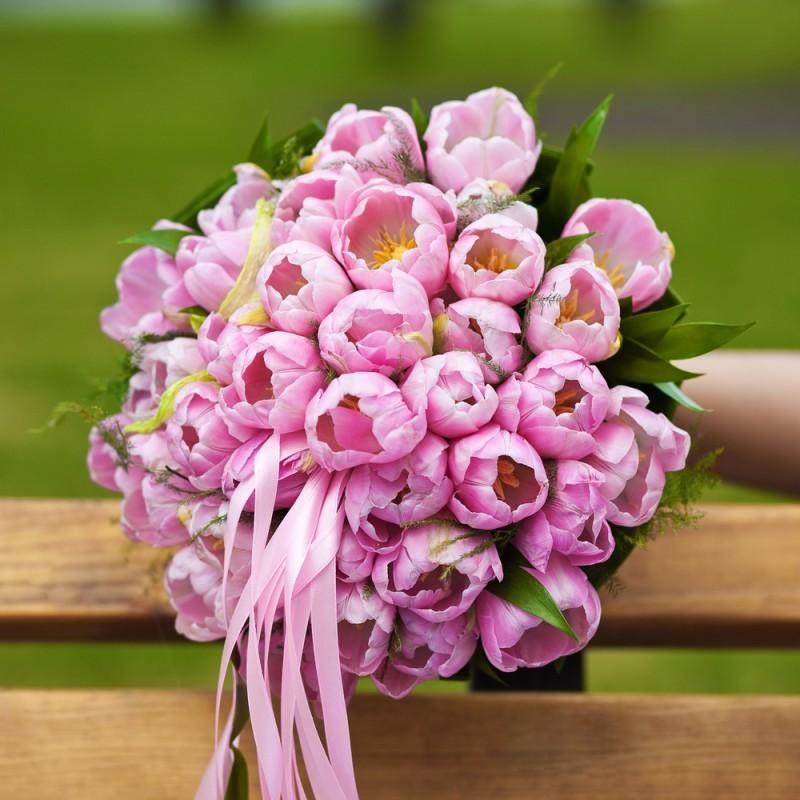 buquês de tulipa - revista icasei (3)